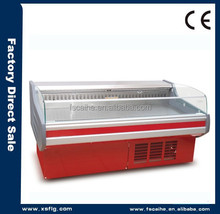 Meat display cases,meat display refrigerator,meat display