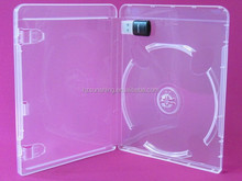 wholesale plastic storage box usb stick dvd box