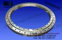 High Quality Excavator ,slewing bearing external gear/slewing bearing/ring gear