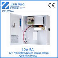 12v power supply ups 12v 5a dc output uninterruptible power supply