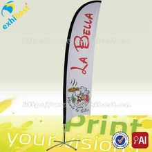 roadside flags banner advertising printing