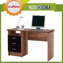 Mesa ordenador de la oficina de diseño / escritorio de la computadora