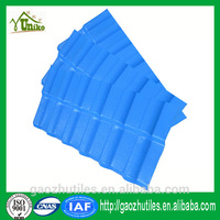 hot sale dimension stability interlocking roof tile