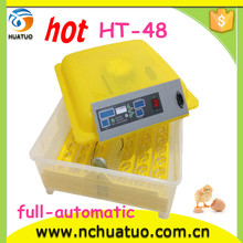 Big discount for 2013 Digital Thermoregulator Chicken Poultry Incubator Best price! HT-48 it schemes to kill chicken