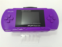 China Factory 8 Bit PVP Handheld Video Game Console Player