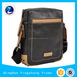 2015 New Design Canvas Shoulder Bag