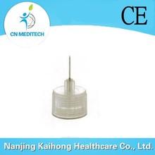 Medical sterile insulin pen needle for insulin pen