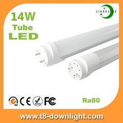 top quality g13 ip44 waterproof 14w 900mm t8 led tube power supply