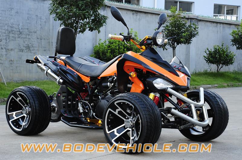 Wholesale Bode New Eec 350cc 4 Wheel Motorcycle Racing For