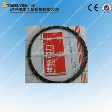 weichai engine startup gear ring 81400020015 for heavy truck
