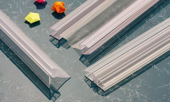 En caoutchouc imperm ables bande d 39 tanch it pour fen tres douche porte insonoris es silicone - Produit d etancheite pour douche ...