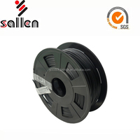 [Sallen] Newest abs 3mm 3d printer filament for 3d printing on high speed large 3d printer