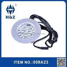 moden round 12V LED cabinet light