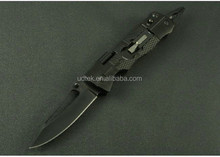 OEM wholesale unique knife function blade knife emergency knife UDTEK01849