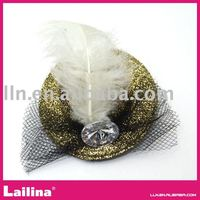 Best Hot hair clip small hats