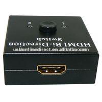 NEWFull 3D 1080P hd hdmi converter 2x1 HDMI Switcher Splitter 2 in 1 4 out 1*4 1*8 ,4 way hdmi splitter,hdmi splitter to coaxial