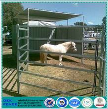Removable Galvanized Corral Horse Round Pens