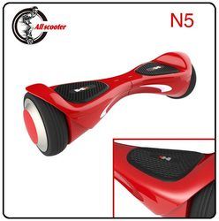 2015 new design fashion self balancing scooter hoverboard 2 wheel mini electric standing scooter