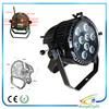 china of guangzhou wholesale 9*15W 6in1 RGBWA+UV Waterproof wireless Battery Powered LED Par stage lighting