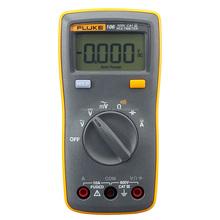 Palm size digital multimeter fluke 106, F106 digital multimeter CAT III 600V