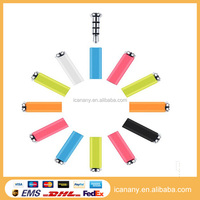 best selling gadgets anti dust plug button for Android smart phone --- Mi-Key
