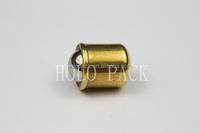 CUS TYPE Brass Body SUS Ball Nose Brass Spring Plunger