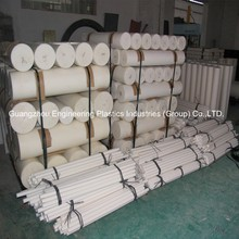 excellent wear resistance Polyamide PA nylon plastic rod bar