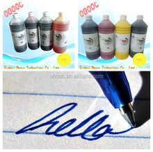 Fashion Ball Pen Ink Refill For Office and School