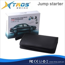 New design 12v car jump start 12000mah power all car battery booster mini portable start command Manufacturers