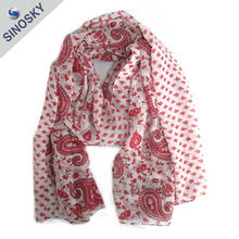 Promotional cheap best quality shawls and scarves pashmina