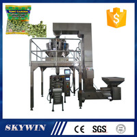 TY-H 420 Fully Automatic 14 Heads Weigher Rice Beans Filling Packaging Machine