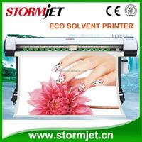 Thunderjet V1802s Eco Solvent Printer