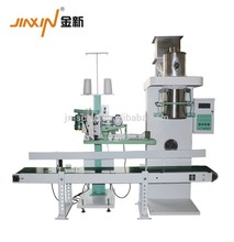 DCS-BW Filling and Packing Machine for Cement Fertilizer