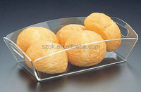 clear acrylic candy tray wholesale