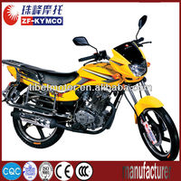Best selling city street Motorcycle 150cc on road (ZF125-2A)