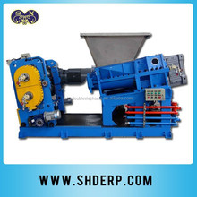 High quality rubber extruder machine