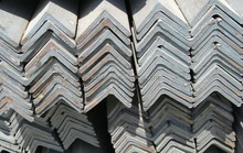 Standard in GB/T706-2008 HOT ROLLED ANGLE STEEL