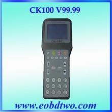 مفاتيح السيارات أداة للمحترفين ck100 ck100 v99.99 silca sbb مفتاح مبرمج أحدث جيل ck 100 السيارات الرئيسية مبرمج