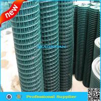 """Kawat loket 1 """" x 1.2 x 23m x 12kg/pvc welded wire mesh"""