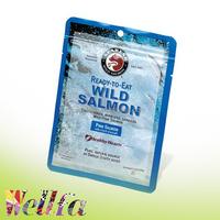 Aluminum Foil Sachet Cosmetic Sample Sachet