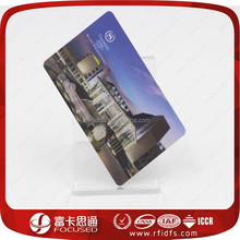 Honest delivery t5577 RFID card blank business card