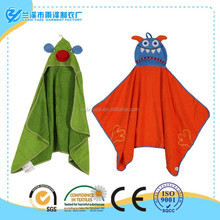 New Hot Coming New Free Shiping Baby Bath Cape /bath Robe 6 Piece Lot .bath Towels Baby Used Baby Sleeping Towels