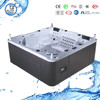 Hot sale A family sex massage hot tub with sex video with Balboa system sex massage hot tub(BG-8836)
