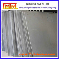 Big discount Prime quality 25mm thick mild steel plate