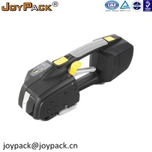 Battery Powered Manual Plastic Strapping Tool for PET/PP