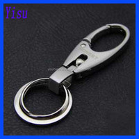 Wholesale Fashion Men Waist hanging car Keychain Keyring