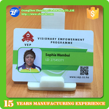 China manufacture Fudan f08 id/ic contactless cheap rfid card with high quality