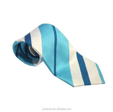 Wholesale brand name silk necktie italian