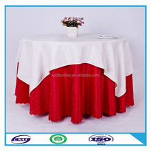Polyester 80 cotton 20 fabric for table cloth