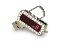 Fashion jewelry usb flash drive, diamond usb stick wholesale on alibaba express, hot new for 2015.